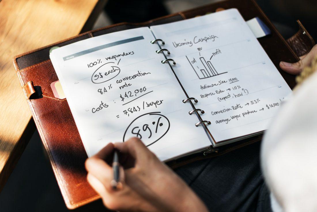 Write Real Estate Business Plan