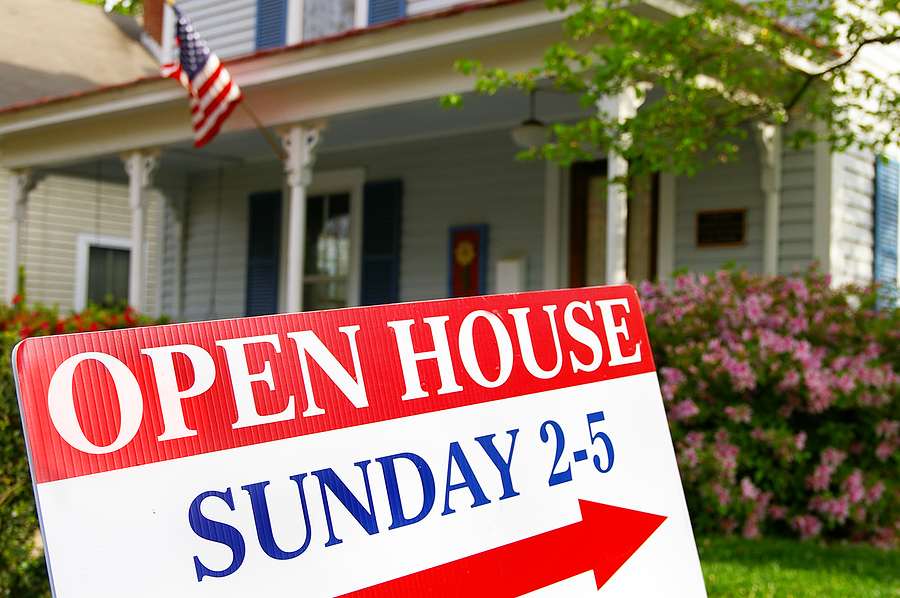 Tips for a Great Open House