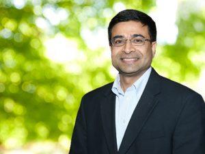 Depankar Neogi, CEO, ZipprAgent