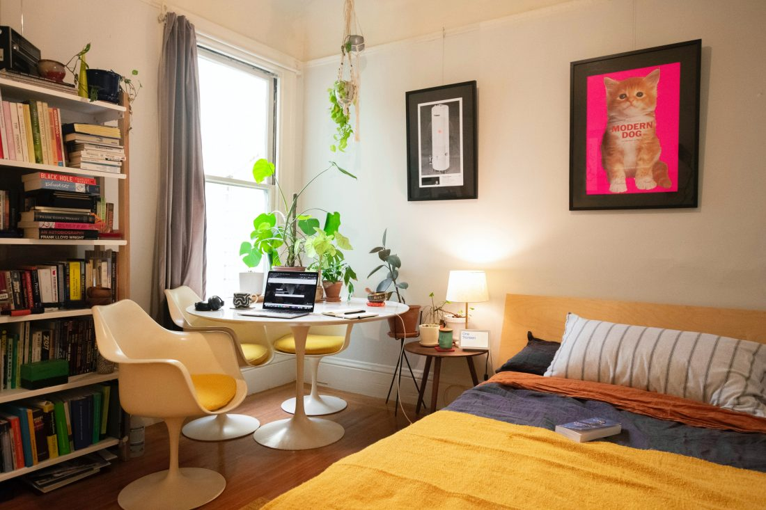 The New Norm and How to Stay Productive Working at Home