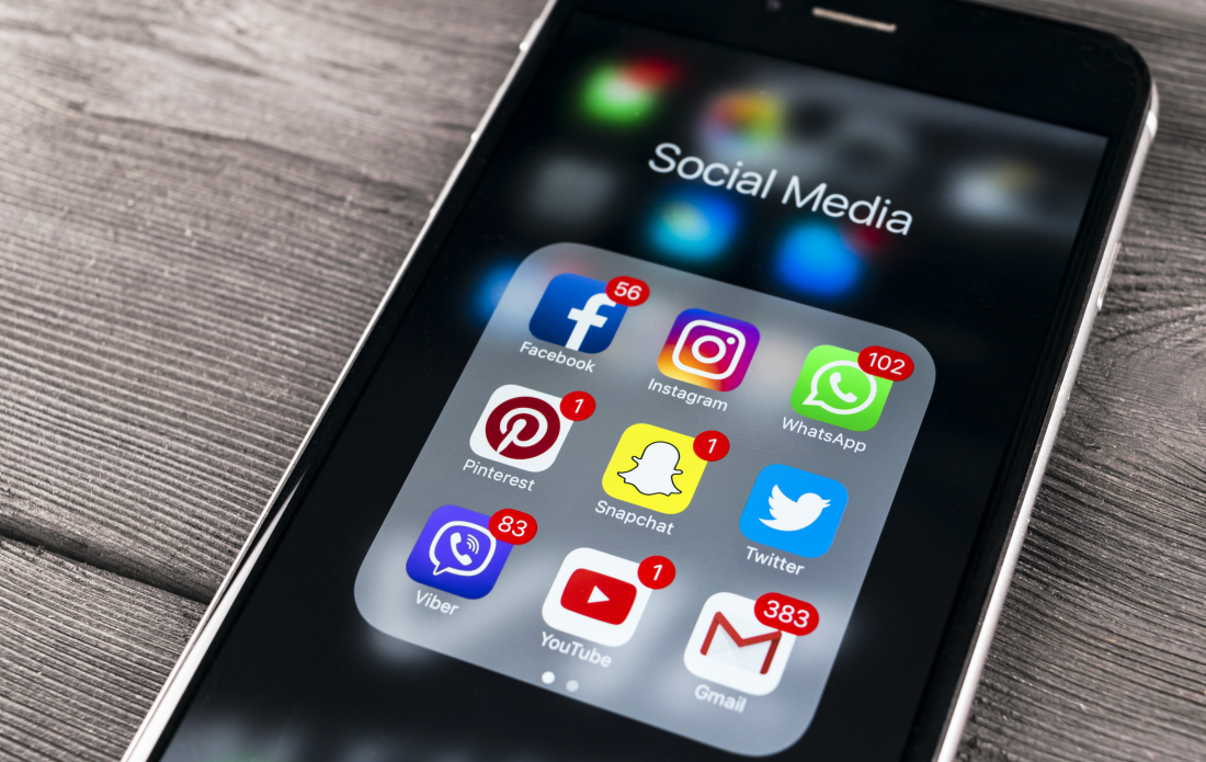 Social Media Marketing - How to Rock it