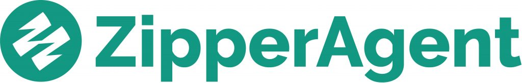 ZipperAgent logo
